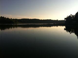 LakeAtTwilight